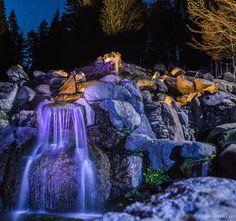 Wonder Spring, Romania - Photography by Dan Dragos Cool Photos, Amazing Photos, Romania, Art Inspo, Waterfalls, Ea, Places, Photography, Painting