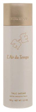 L'Air du Temps by Nina Ricci Satin Smooth Talc 150g has been published at http://beauty-skincare-supplies.co.uk/lair-du-temps-by-nina-ricci-satin-smooth-talc-150g/