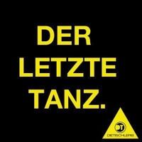 Der Letzte Tanz mixed by Padre El Ferenco & Son Le @ DieTischlerei - Amp, Fathers, Music