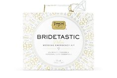 Bridetastic® – Pinch Provisions Online Store. Bridal emergency kit. Perfect gift for a bride to be!