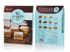packaging by Dan Perez, via Behance