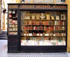 Librarie Jousseaume in Paris, France