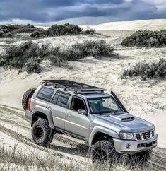 Nissan 4x4, Nissan Xterra, Nissan Patrol Y61, Patrol Gr, Expedition Vehicle, Jeeps, Rigs, Campers, Pickup Trucks