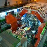 Digital trends on line features antonio saba's photoshoot at CERN..