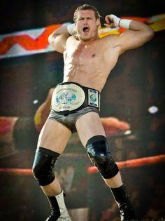 Dolph Ziggler New Look | Entrance WWE Dolph Ziggler Photo WWE Photos