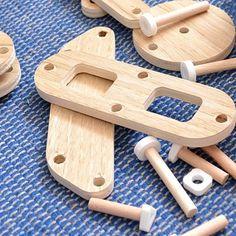 Suricata Design Studio   dream toys