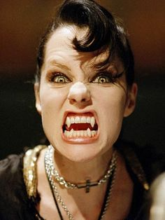 I love Parker Posey,especially as a Vampire.