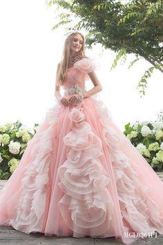 magnifique et adorable #mode #eDressit #mariée #mariage #robe #noce #dentelle #floral