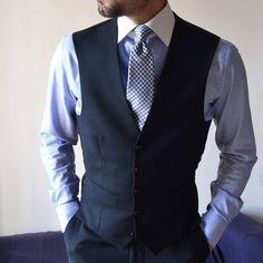 #danielhartzgarcia #style #napolitain #gentleman #Tailoring #ruedes4vents #bespoke #paris