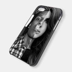 Magazine Asap Rocky Lana Del Rey iPhone 4/4s/5/5s/5c Samsung s3/s4 – Sopive