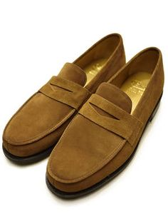 Paraboot Dax Loafer