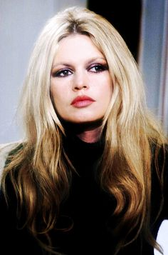 "camillejaval: "" ""Brigitte Bardot during the filming of Les Femmes in Rome, April 1969. "" """