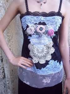 UPCYCLE KNIT CAMISOLE TOPS - - Yahoo Image Search Results