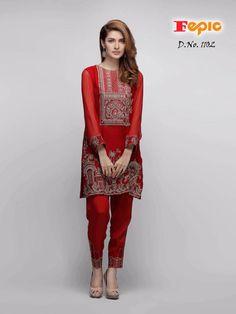 Wholesale Designer Sarees Catalog Manufacturer in India Latest Sarees, Pakistani Suits, Designer Gowns, Dress Brands, Dress Collection, Party Wear, Dresses Online, Kimono Top, Fashion Dresses