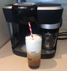 Iced Coffee Keurig on Pinterest | Keurig Recipes ...
