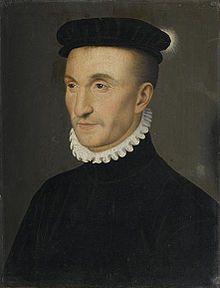 Henri d'Albret (né le 18 avril 1503 à Sangüesa, mort le 25 mai 1555 à Hagetmau) fut roi de Navarre de 1517 à 1555. Il est le fils de Jean d'Albret, roi de Navarre et de Catherine de Foix, reine de Navarre.. Il épouse Marguerite d'Angoulême, soeur aînée de roi de France François I°.
