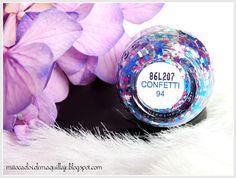 Mi tocador de maquillaje: Mini haul - Esmaltes