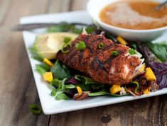 For the Seafoodies: Your Guide to Hilton Head Island Seafood | Hilton Head Island Blackened Mahi Mahi Recipe, Grilled Mahi Mahi, Crab Soup, Crab Meat, Seafood House, Fish And Seafood, Grouper Fillet, Seafood Seasoning, Parmesan Crusted