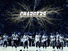 im a chargers fan!!