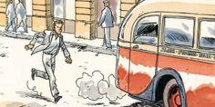 """Jacques Ferrandez : """"Je me suis mis au service du récit d'Albert Camus"""" - Entretien. À l'occasion du 41ème Festival international de la bande dessinée d'Angoulême qui se déroule jusqu'au dimanche 2 février, l'Humanité a rencontré l'auteur Jacques Ferrandez qui signe une adaptation lumineuse de l'Étranger de Camus, sans en épuiser le mystère..."""