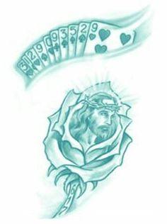 Michael tattoos
