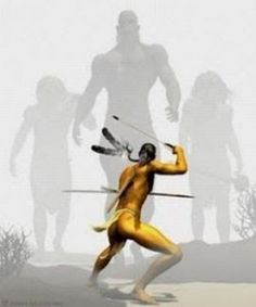 The Nephilim Chronicles: Fallen Angels in the Ohio Valley: Native American Indian Legends of a Prehistoric Race of Giants Like this.