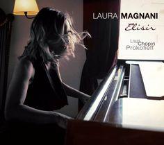 LAURA MAGNANI 2014 NEW CD