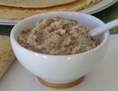 Ma petite cuisine gourmande sans gluten ni lactose: LES TARTINABLES