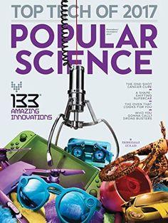 Popular Science Bonnier Corporation