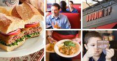 Boudin Sourdough Bakery & Cafe - San Francisco