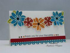 thankyou for your friendship - Scrapbook.com