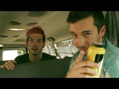 twenty one pilots: Ride Swap with Vinyl Theatre - YouTube Got Ebola? Not anymore