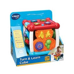 VTech is an award winning electronic learning toys company offering the best learning toys on the market today. Purchase toys online from VTech UK Baby Musical Toys, Vtech Baby, Sing Along Songs, Activity Cube, Thing 1, Electronic Toys, Toys Online, Play To Learn, Learning Toys