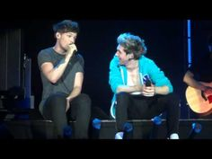 Over Again - One Direction Birmingham Evening Performance 23/3 Take Me Home Tour. 1:10-1:32 = me dead.