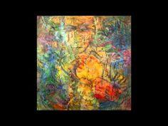 PHILIP BADENHORST Lisa, Abstract, Painting, Art, Summary, Art Background, Painting Art, Kunst, Paintings