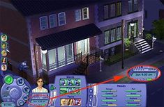 Mod The Sims - Outdoor lamps on till dawn mod