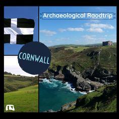 Diese Woche nehmen wir euch mit auf eine archäologische Rundreise durch Cornwall 🚙. Es erwarten euch viele Stone Circles, Standing Stones, prähistorische Siedlungen sowie Mythen & Legenden. Wie immer freuen wir uns auf viele Kommentare, Hinweise & Anregungen von Euch! #ArchaeologicalRoadtrip #travel #OutOfOffice #Cornwall Cornwall, Road Trip, Human Settlement, Round Trip, Legends, Road Trips