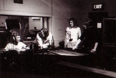 King Crimson  1972