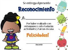 Award Certificates, Child Development, Montessori, Homeschool, Clip Art, Education, Digital, Children, Spas