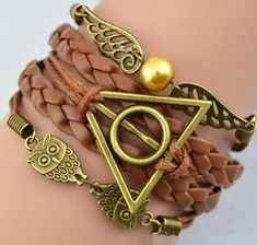 pulseira harry potter                                                                                                                                                     Mais