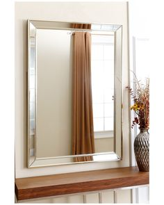 You need to see this Aria Wall Mirror on Rue La La.  Get in and shop (quickly!): http://www.ruelala.com/boutique/product/98118/27566673?inv=kerrygieddod&aid=6191