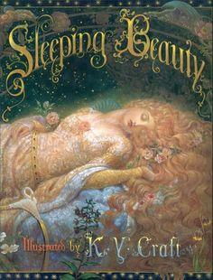 .La bella Durmiente