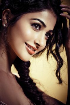 Pooja Hegde Hot Bikini Photos