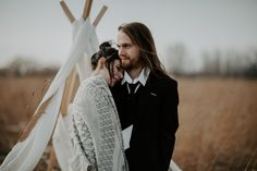 Wedding Winnipeg Photographer with unique boho style for your wedding day. Boho wedding is a hot trend for couples in 2020 Elopement Wedding, Elope Wedding, Boho Wedding, Wedding Day, Vows, The Secret, Wedding Styles, Boho Fashion, Engagement