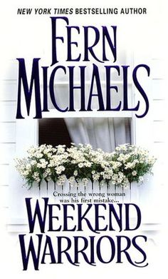 Reading doesn't get any better than this! Michaels is great and this is the start of her Sisterhood series. Women get even fast and seriously with the men who have wronged them! Once you read the first book you'll want the rest. I think there are about 20 in all.