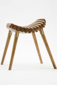 Ane stool on Behance
