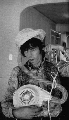 Keith Richards...