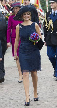 12 Juni 2013 in Maastricht