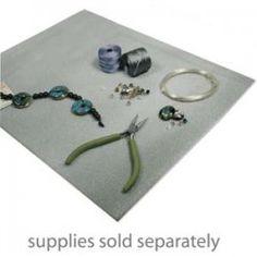 6 Bead Stringing Mats Jewelry Beading Tools