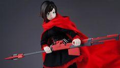 Ruby Sniper